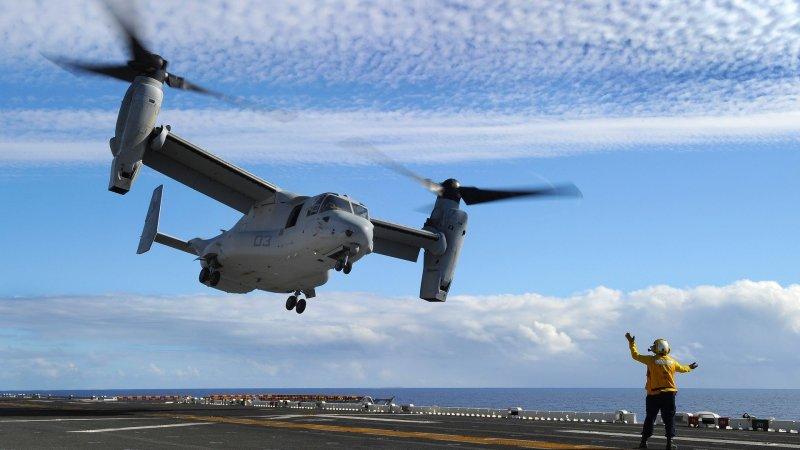 USS Harry S. Truman und USS Bataan : Zweiter US-Flugzeugträgerverband im Mittleren Osten angekommen