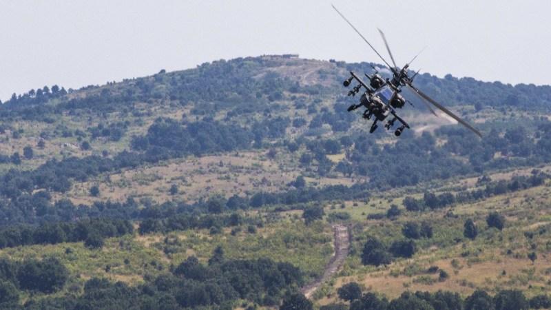 Krieg in Syrien : Israel setzt nun auf Vertreibung der iranischen Republikanischen Garden und eine neue Taktik