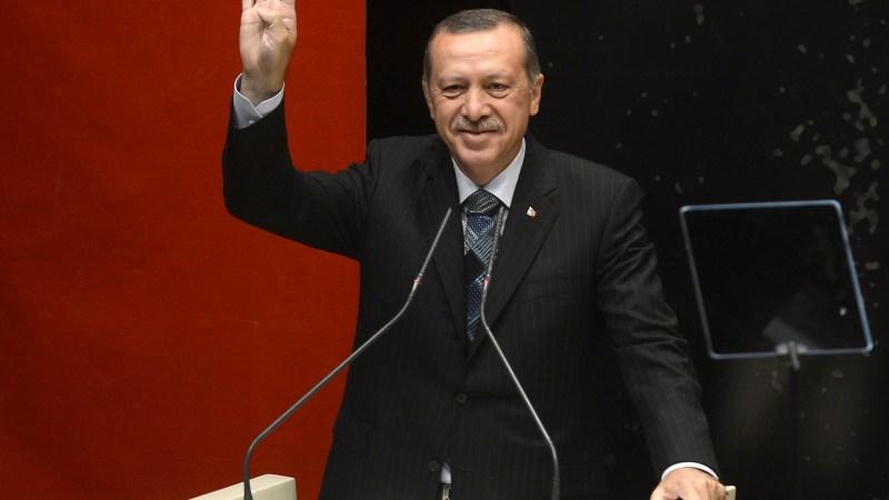 """Erdoğans Brief zum Europa-Tag: """"(…) wir sind entschlossen, eine Vollmitgliedschaft in der EU zu erreichen"""""""