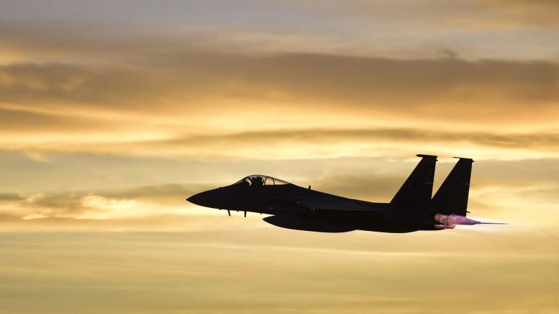 US-Kampfflugzeug fängt iranische Passagiermaschine über Syrien ab