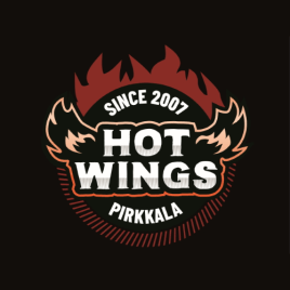 Hot Wings 18 kpl
