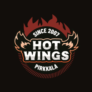 Hot Wings 40 kpl