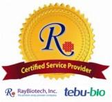 tebu-bio: European RaybioTech's Certified Laboratory service provider