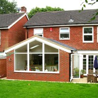 Extension, Pinner