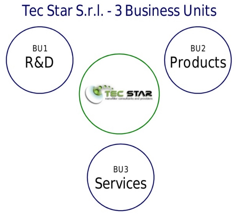 Tec Star Business model