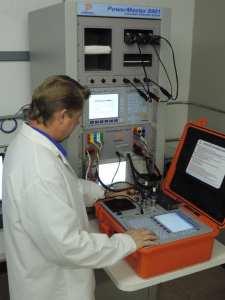 Job Opening: Product Service Manager (Powermetrix)