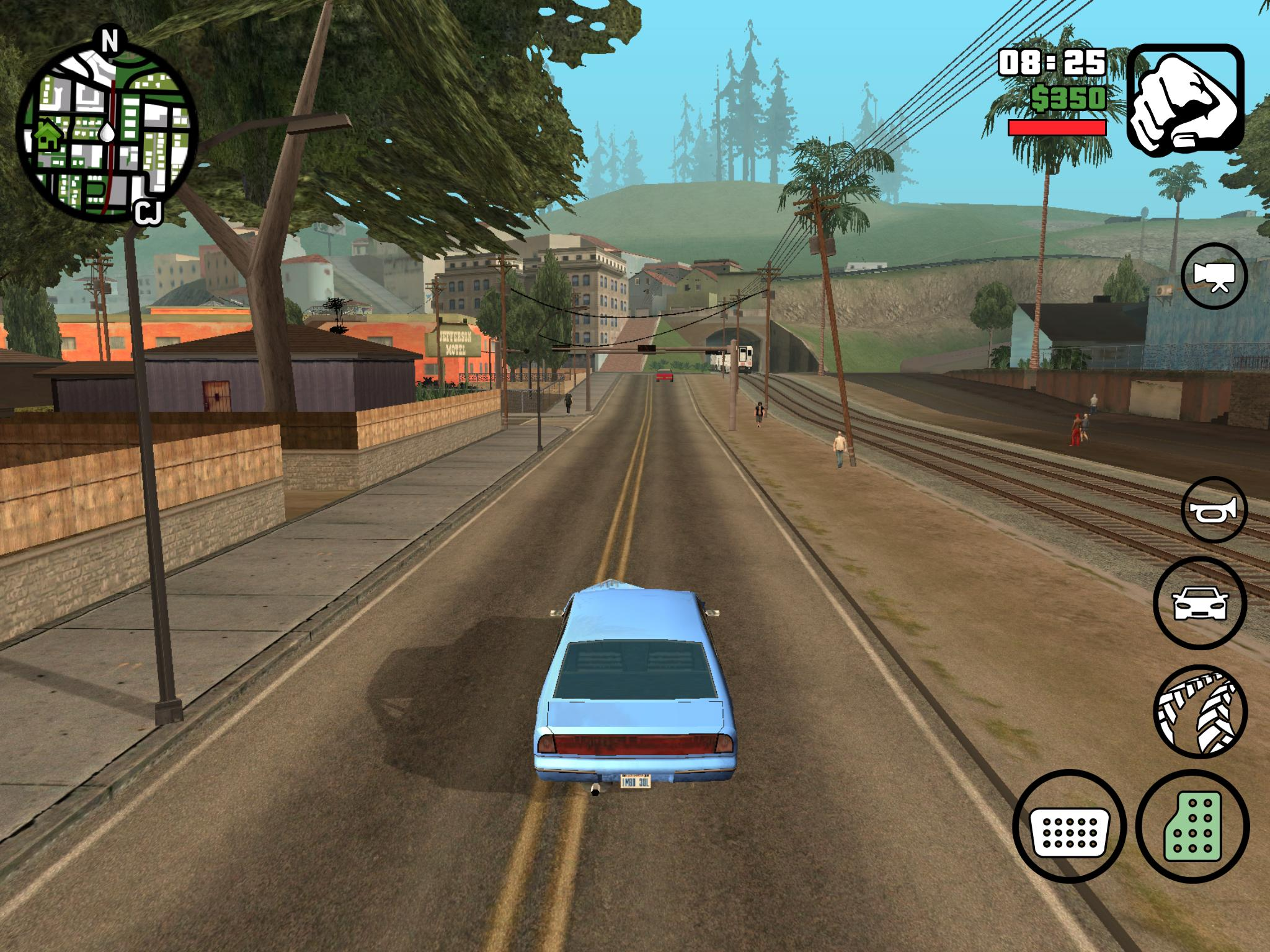 grand theft auto san andreas full game download torrent
