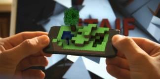 Minecraft Pocket Edition 0.15.2.1
