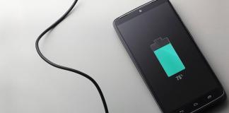 Como calibrar a bateria do Android