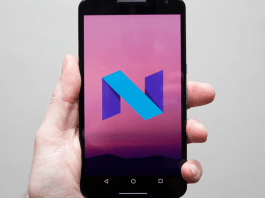 Atualizar android para android nougat 7.0