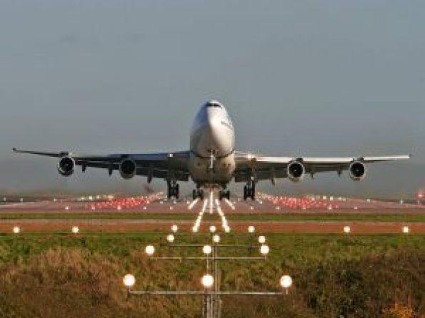 decolagem-aviao