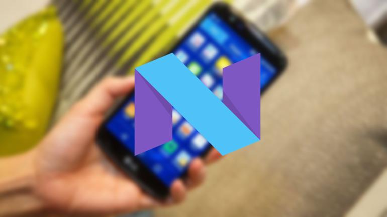 Atualização para o Android Nougat começa a chegar para o LG K10 2016