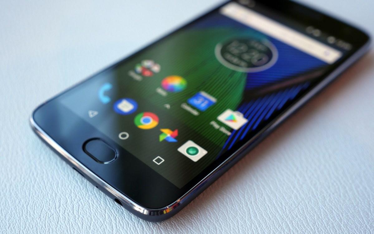 Moto G5 Plus vs LG K10 Power: veja quem é melhor