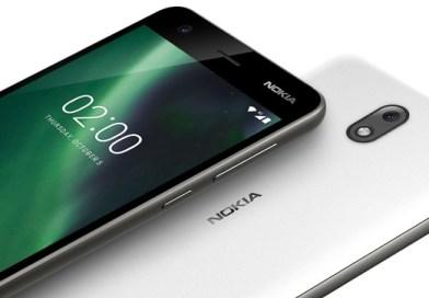 Nokia 2: Especificações, Fotos, Comentários e Opiniões