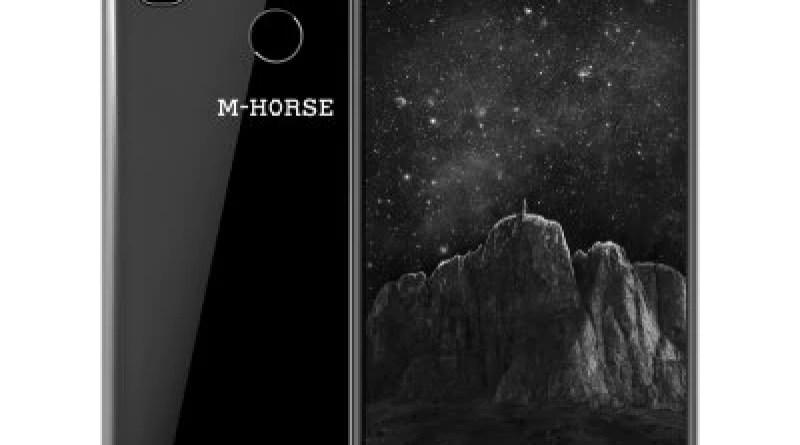 M - HORSE Pure 2