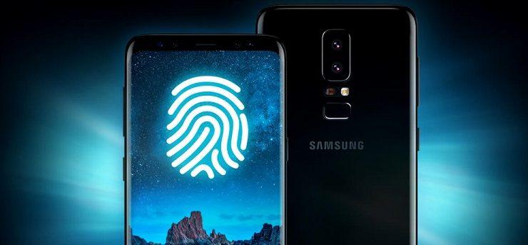 lançamento do Galaxy S9