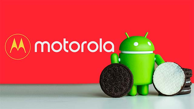 Motorola começa os testes do Android Oreo no Moto Z Play