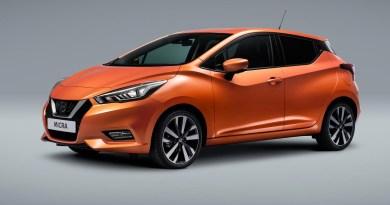 Novo Nissan March 2019