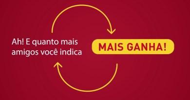 """Claro lança promoção """"Traga Seu Amigo"""" e oferece bônus de internet"""