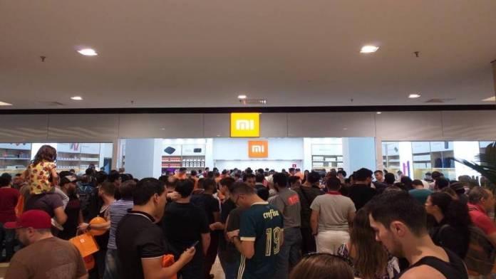 Loja Oficial da Xiaomi no Brasil - TecDuos