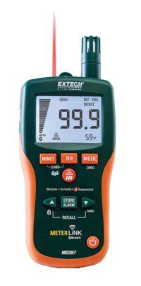 Extech MO297