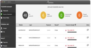 10 Most Secured Password Managers2