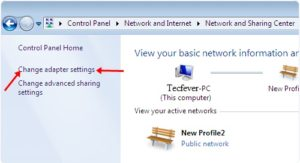 Connect Two Laptops Using LAN Cable1