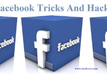 Facebook Tricks And Hacks