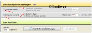 Find And Delete Duplicate Files 3