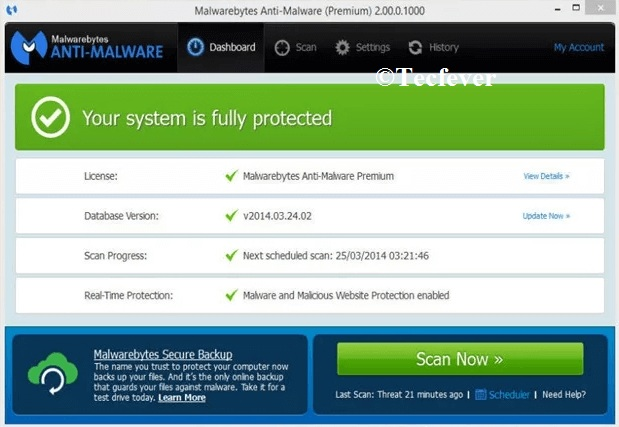 Most Downloaded Security Apps For Windows2