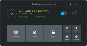 Most Downloaded Security Apps For Windows8