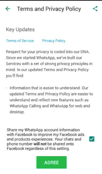 Block WhatsApp From Sharing Your Contacts To Facebook2