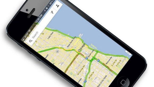 How To Use Offline Google Maps On Android1
