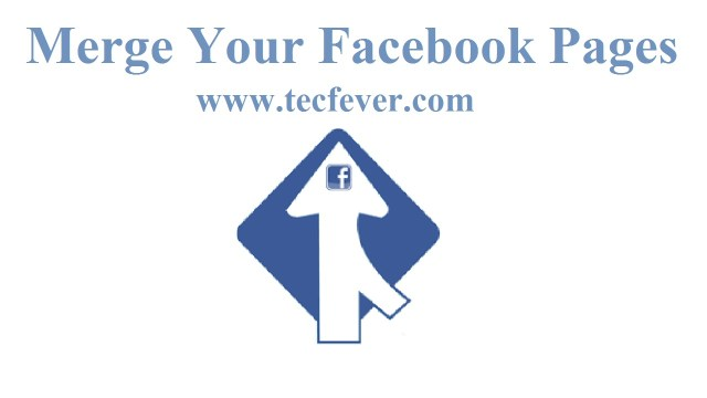Merge Your Facebook Pages