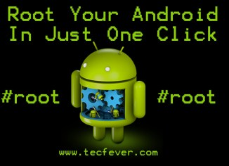 Root Android In Just One Click (2017)