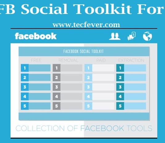 Get Facebook Social Toolkit For Free