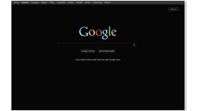 How To Enable Night Mode On Google Chrome3