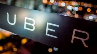 Photo of TECNOLOGIA Uber passa a oferecer transporte com moto na República Dominicana