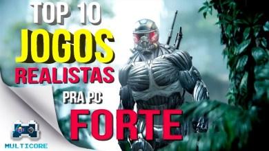 Photo of Top 10 Jogos realistas – Multicore
