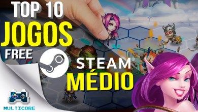 Photo of Top 10 Jogos Gratuitos da Steam – Multicore