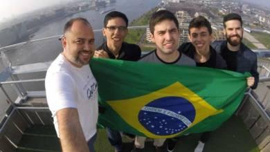 Photo of Brasil fica em 5° lugar em competição internacional de hackers contra 75 países