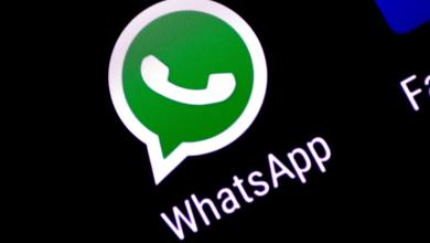 Photo of WhatsApp não funcionará mais em Windows Phone e Android/iOS velhos