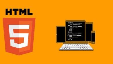 Photo of HTML – Uma breve Introdução