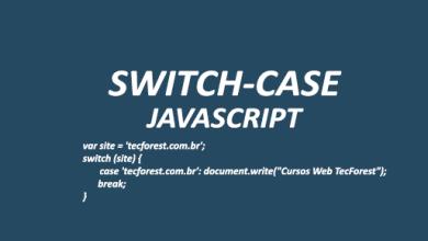Photo of Switch Case JavaScript