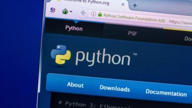 Photo of Quer programar em Python? Estes cursos gratuitos online vão ajudar