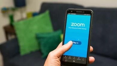 Photo of Zoom: Hackers cobram US$ 500 mil em falha segurança