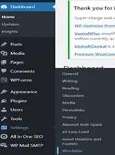 wordpress-dashboard