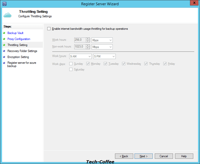 Use Windows Azure with Data Protection Manager