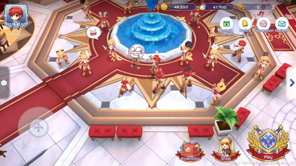 Ragnarok Battle Academy