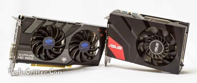 Graphics Card Upgrade Featuring The Asus GeForce GTX670 DirectCU II Mini 48